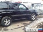 Toyota Land Cruiser Московская область