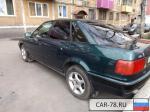 Audi 80 Кемеровская область