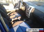 Hyundai Getz Ленинградская область