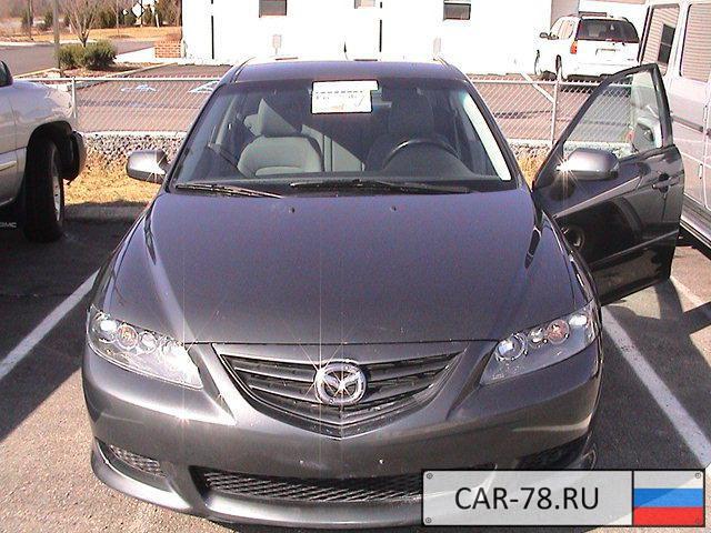 Mazda 6 Санкт-Петербург