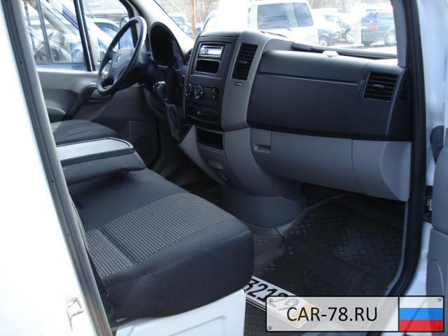Mercedes-Benz Sprinter  Санкт-Петербург