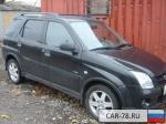 Suzuki Ignis Санкт-Петербург