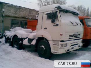 Камаз 65 Республика Татарстан