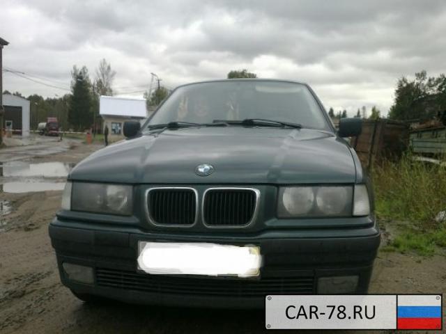 BMW 3 Series Санкт-Петербург