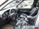 Nissan Pathfinder Москва