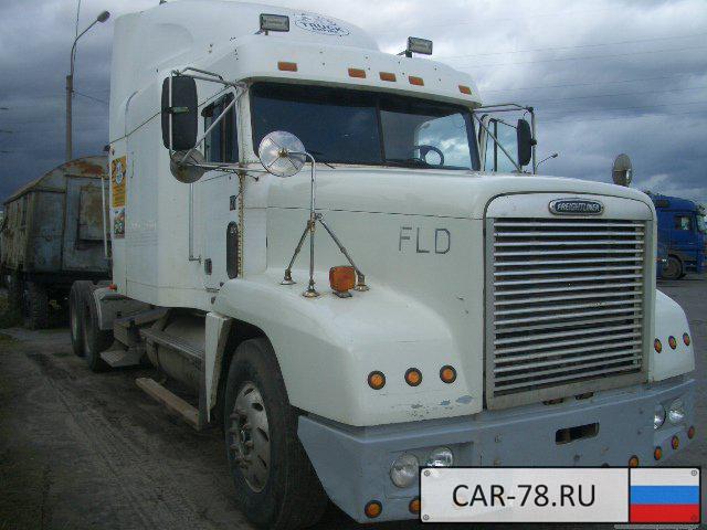 freightlyner авт продажа в санкт петербурге: