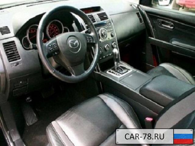 Mazda CX-7 Санкт-Петербург