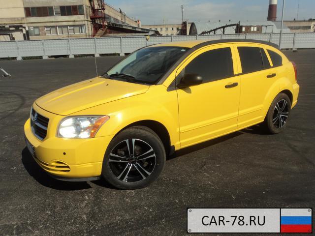 Dodge Caliber Санкт-Петербург