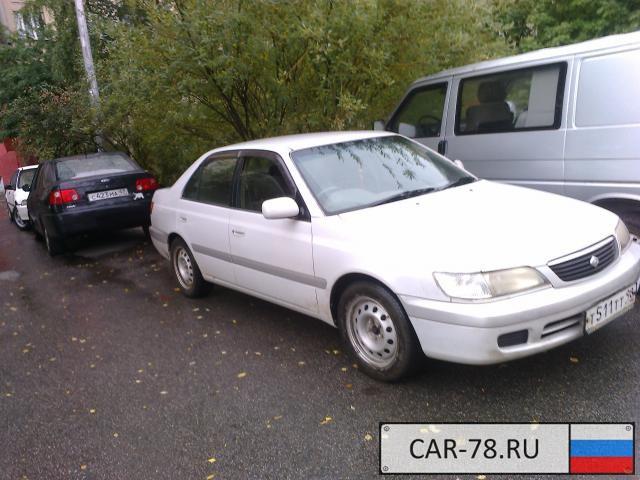 Toyota Corona Санкт-Петербург