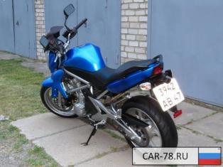 Kawasaki ER-6N Санкт-Петербург