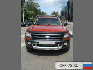 Ford Ranger Москва