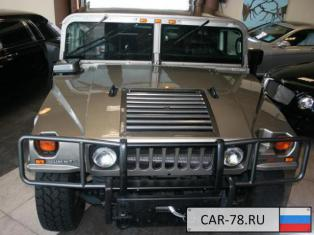 Hummer H1 Санкт-Петербург