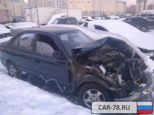 Hyundai Accent Ленинградская область