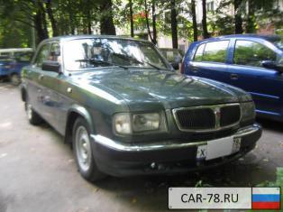 ГАЗ Волга 3110 Санкт-Петербург