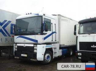 Renault Midlum Москва