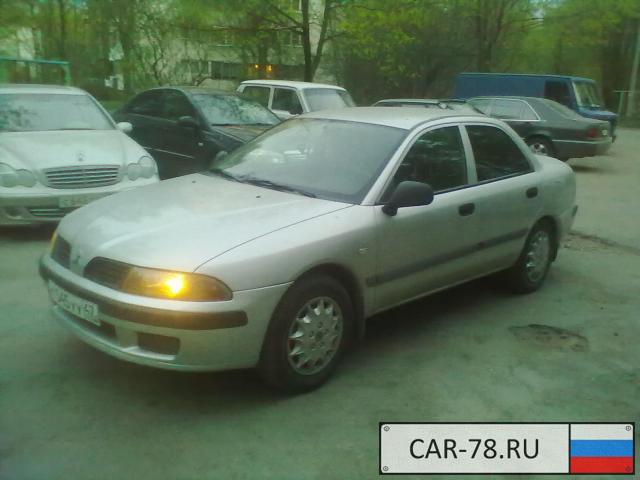 Mitsubishi Carisma Ленинградская область