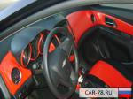 Chevrolet Cruse Ленинградская область