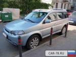 Honda HR-V Москва