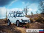 ВАЗ 2121 (Нива) 4x4 Санкт-Петербург