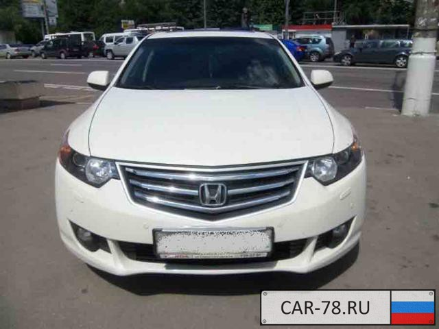 Honda Accord Москва