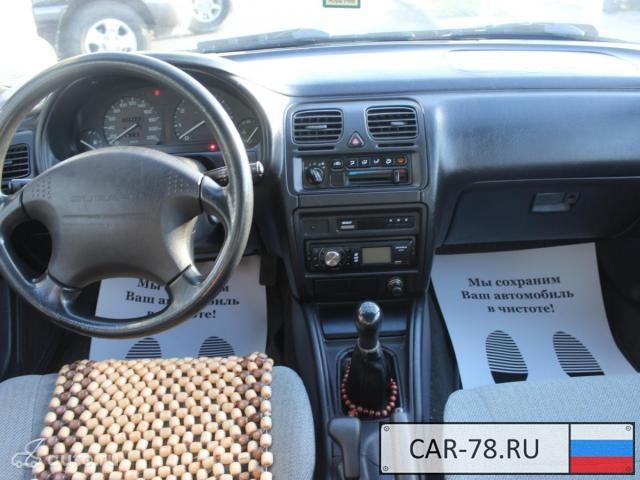 Subaru Legacy Санкт-Петербург