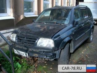 Suzuki XL-7 Санкт-Петербург