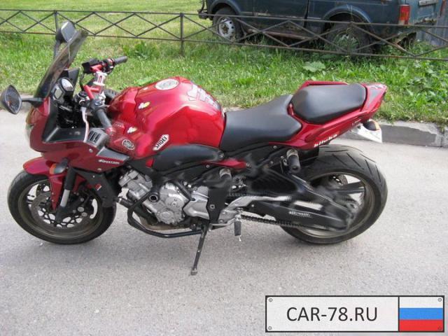 Yamaha FZ1 Санкт-Петербург
