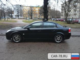 Opel Vectra Ленинградская область
