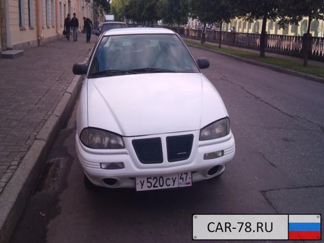 Pontiac Grand AM Санкт-Петербург