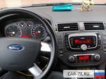 Ford C-MAX Ленинградская область