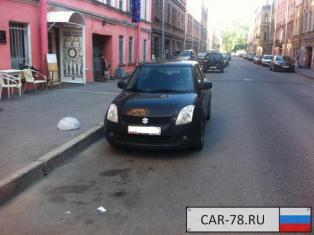 Suzuki Swift Санкт-Петербург