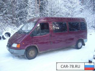 Ford Cargo Ленинградская область
