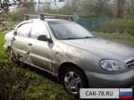 Chevrolet Lanos Ленинградская область