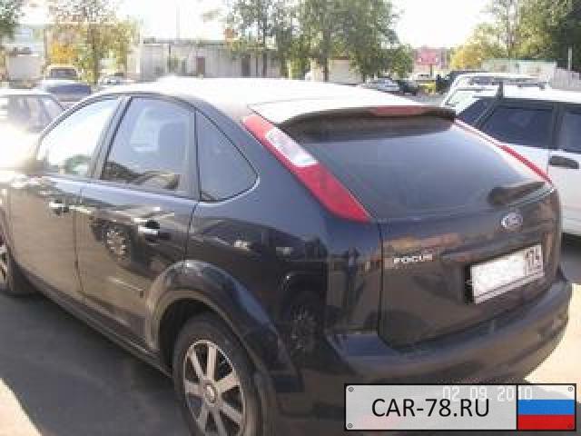 Ford Focus Челябинск