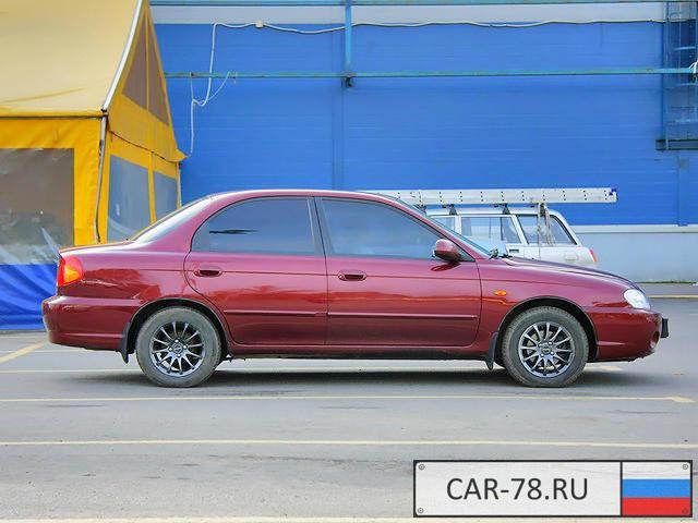 KIA Spectra Санкт-Петербург