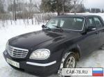 ГАЗ Волга 31105