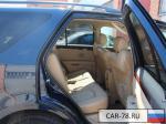 Cadillac SRX Москва