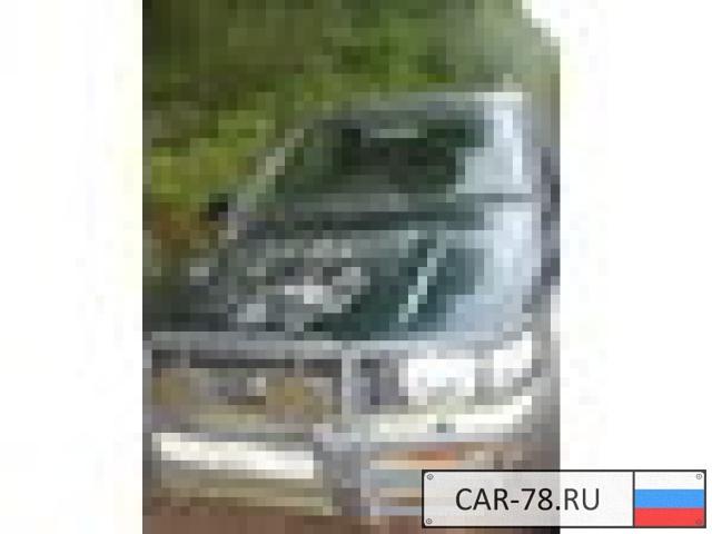 Mitsubishi RVR Москва