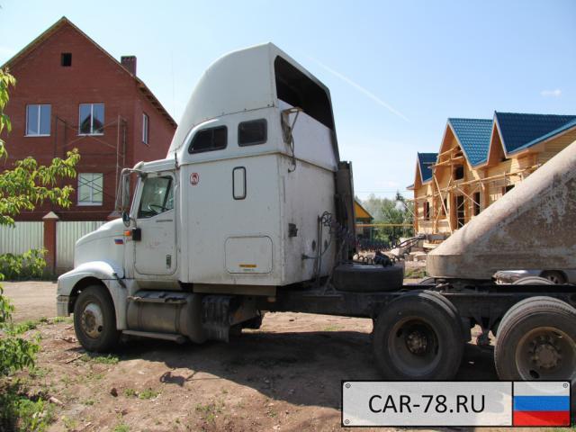 International 9200 Уфа