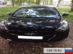 Hyundai i30 Ленинградская область