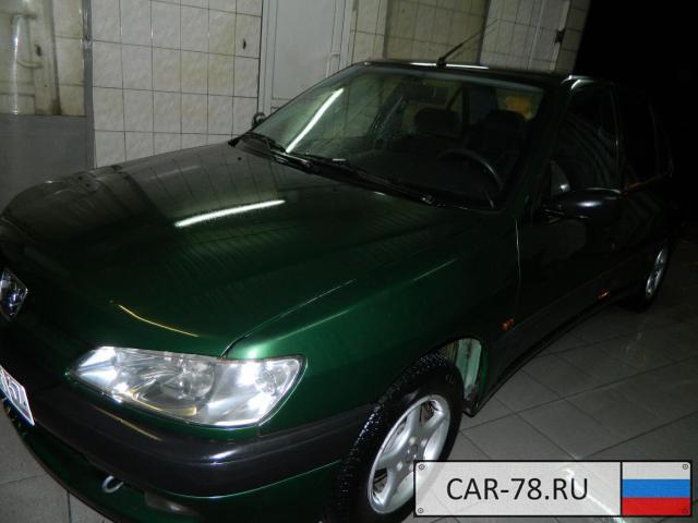 Peugeot 306 Санкт-Петербург