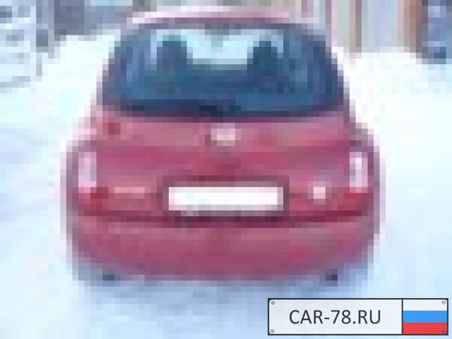 Nissan Micra Москва