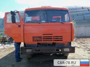 Камаз 65115С Москва