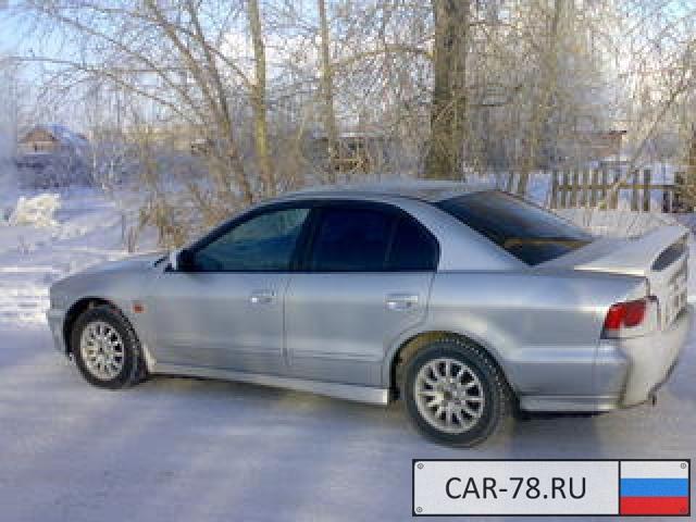Mitsubishi Galant Омск