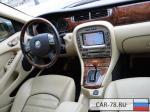 Jaguar X-TYPE Санкт-Петербург