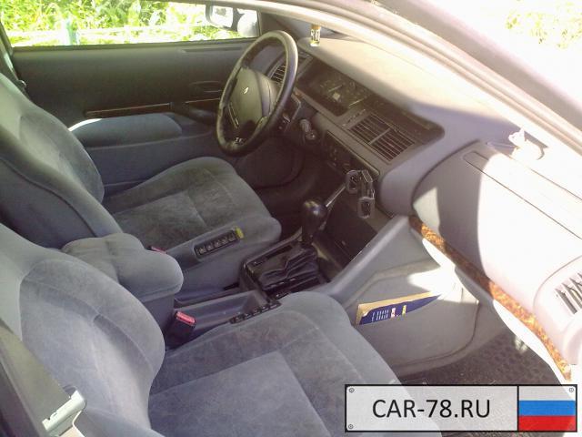 Renault Safrane Санкт-Петербург