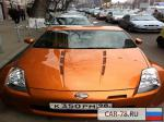 Nissan 350Z Москва