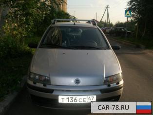 Fiat Punto Санкт-Петербург