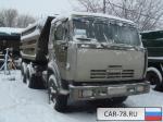 Камаз 55111 Москва