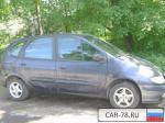 Renault Scenic Санкт-Петербург